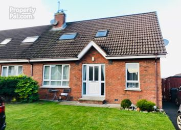 Thumbnail 3 bed semi-detached house for sale in Cedar Court, Craigavon