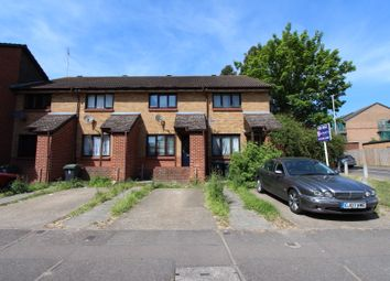 Thumbnail 2 bedroom end terrace house for sale in Park View Road, London