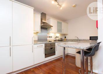 Thumbnail 2 bed flat to rent in Millennium Court, 264 Waterloo Road, Waterloo, London, London