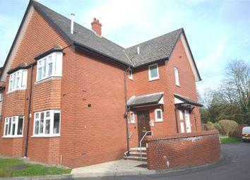 2 bed maisonette to rent in Edward Nicholl Court, Waterloo Road, Cardiff CF23