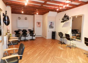 Thumbnail Property for sale in Hair Salon, Riverside Arcade, Bridge Street, Haverfordwest