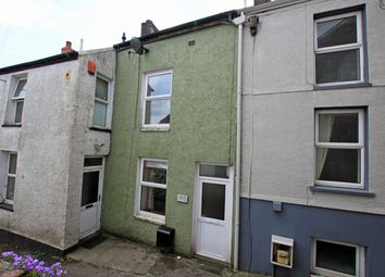 Thumbnail 1 bed terraced house for sale in Priory Street, Carmarthen, Carmarthenshire