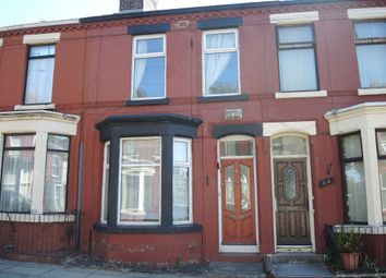 2 bed terraced house to rent in Tiverton Street, Wavertree, Liverpool L15