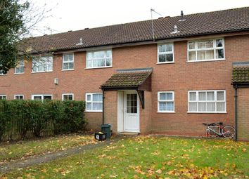 1 bed maisonette for sale in Burwell Close, Lower Earley, Reading RG6
