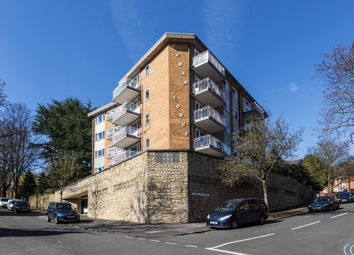 Thumbnail 2 bed flat for sale in Cedar Lodge, Tunnell Road, The Park
