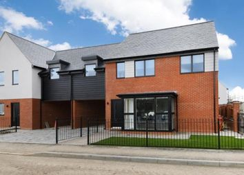 4 bed semi-detached house for sale in Hardings Elms Road, Crays Hill, Billericay CM11