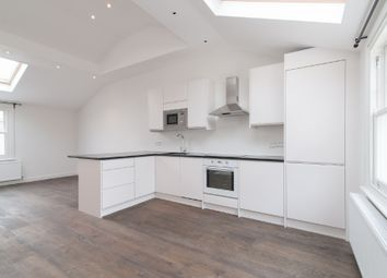 Thumbnail 2 bed maisonette to rent in The Spinney, Castelnau, London