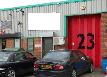 Thumbnail Warehouse to let in Peerglow Industrial Estate, Old's Approach, Tolpits Lane, Watford