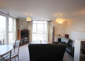 Thumbnail 2 bed flat to rent in Adrian House, Jupp Road, Stratford