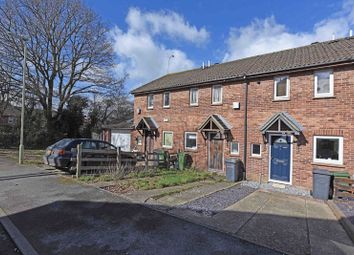 Thumbnail 2 bed terraced house for sale in Mortimer Gardens, Tadley
