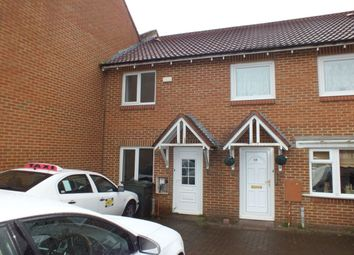 Thumbnail 2 bed terraced house for sale in Ashtree Close, Newcastle Upon Tyne