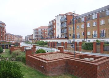 Thumbnail 2 bedroom flat to rent in St. Kitts Drive, Eastbourne