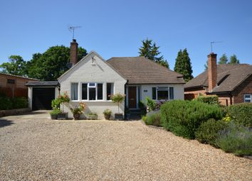 Thumbnail 4 bed detached bungalow for sale in Katherine Close, Addlestone