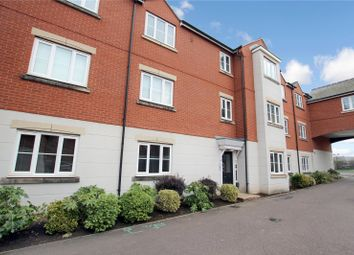 Thumbnail 2 bed flat to rent in Paget Close, Rothley, Leicester, Leicestershire