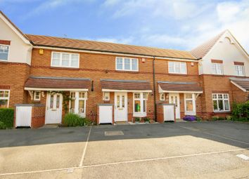 Thumbnail 2 bed terraced house for sale in Sheridan Way, Sherwood, Nottinghamshire