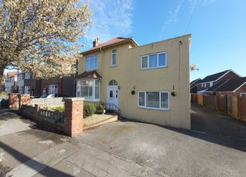 Thumbnail 5 bed detached house for sale in Chesham Road North, Milton, Weston-Super-Mare