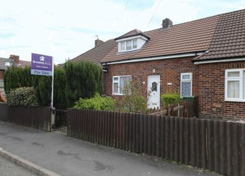 Thumbnail 3 bed bungalow for sale in Greenhey, Orrell, Wigan