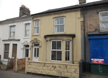 Thumbnail 4 bed property to rent in Magdalen Road, Norwich