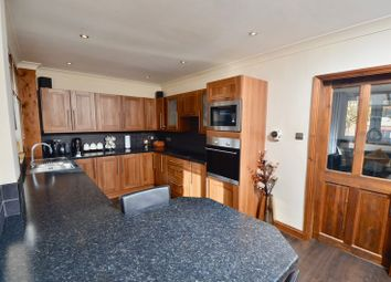 Thumbnail 3 bed mews house for sale in Chestnut Grove, Oswaldtwistle, Accrington