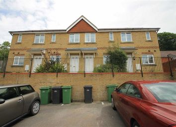 Thumbnail 2 bed terraced house for sale in Helmsman Rise, St Leonards-On-Sea, East Sussex