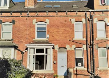 Thumbnail 2 bed terraced house for sale in Royal Park Avenue, Leeds
