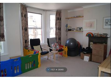 Thumbnail 2 bed flat to rent in Courcy Road, London