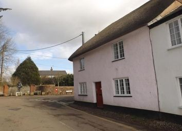 Thumbnail 3 bed cottage to rent in High Street, East Budleigh, Budleigh Salterton