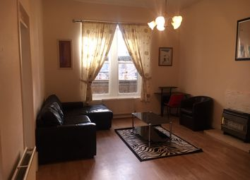 Thumbnail 2 bedroom flat to rent in Hawkhill, Dundee
