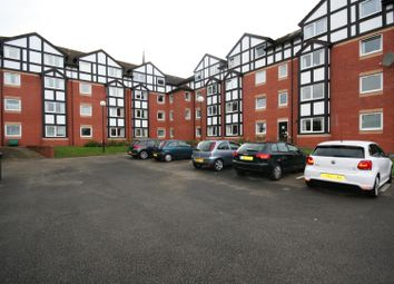 Thumbnail 1 bed flat for sale in Rhoslan Park, 76 Conway Road, Colwyn Bay