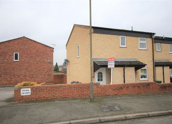 Thumbnail 1 bed flat for sale in The Hawthornes, John O'gaunts Way, Belper