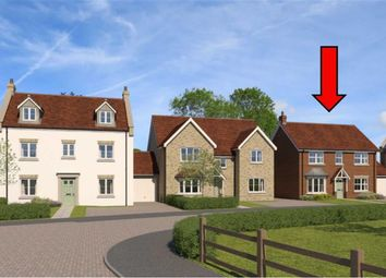 Thumbnail 4 bed detached house for sale in Plot 5 Orchard Green, Faversham, Kent