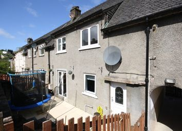 Thumbnail 3 bed terraced house for sale in 7 Kames Terrace, Port Bannatyne, Isle Of Bute