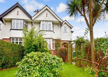 Thumbnail 3 bed semi-detached house for sale in Magazine Road, Ashford, Kent