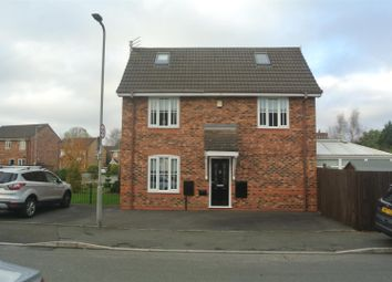 Thumbnail 5 bed detached house for sale in Turriff Road, Broadgreen, Liverpool