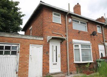 Thumbnail 3 bedroom semi-detached house to rent in Foster Street, Walsall