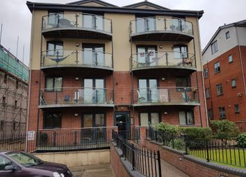 Thumbnail 3 bedroom flat to rent in 149-151 Upper Chorlton Road, Manchester, Greater Manchester