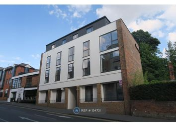 Thumbnail 3 bed flat to rent in Sydenham Road, Guildford
