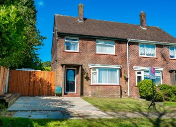 Thumbnail 3 bed semi-detached house for sale in Ashfield Park Drive, Standish, Wigan