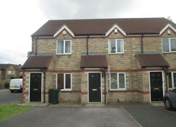 Thumbnail 2 bedroom town house to rent in Dewfield Close, Bradford