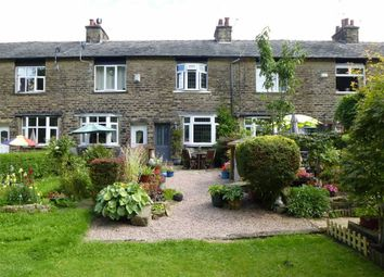 Thumbnail 2 bed cottage to rent in Wheatsheaf Cottages, High Peak, Derbyshire