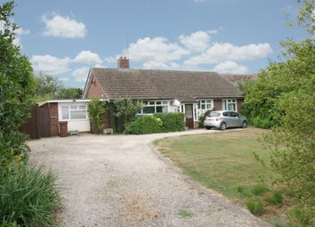 Thumbnail 3 bed bungalow for sale in Thame Road, Sydenham, Chinnor