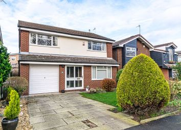 4 bed detached house for sale in Jackson Close, Rainhill, Prescot L35