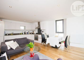 Thumbnail 2 bed flat to rent in Arc Tower, 32 Uxbridge Road, London