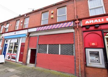 Thumbnail Property to rent in St Pauls Road, Wallasey, Merseyside