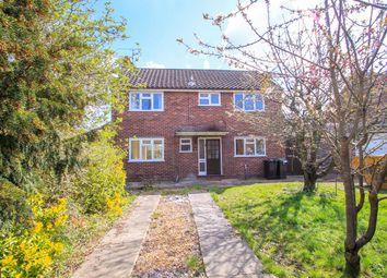Thumbnail Detached house for sale in Great Back Lane, Debenham, Stowmarket