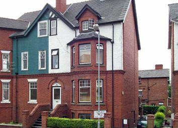 Thumbnail 1 bed flat to rent in Nantywellan, Craig Road, Llandrindod Wells, Powys