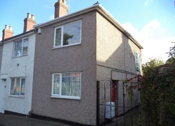 Thumbnail 2 bedroom end terrace house to rent in Cannon Street, Swindon