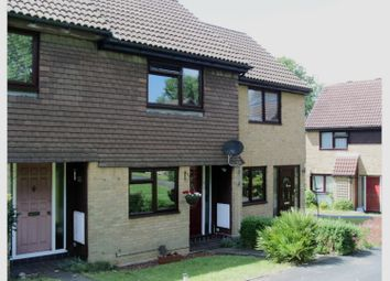 Thumbnail 2 bed terraced house for sale in Hillside Close, Banstead