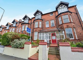 Thumbnail 2 bed flat for sale in West Street, Scarborough