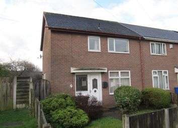 Thumbnail 2 bed semi-detached house to rent in Mersey Square, Whitefield, Manchester